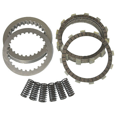 Driven Complete Clutch Kit - Main