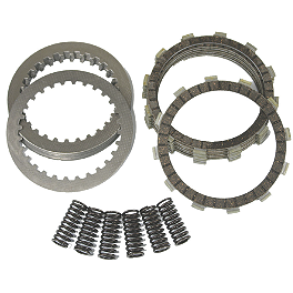 Driven Complete Clutch Kit - 2002 Yamaha RAPTOR 660 Driven Sport Series Brake Rotor - Front