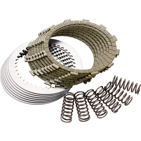 Driven Performance Clutch Kit - Main
