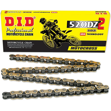 DID 520 DZ2 Chain - 120 Links - Main