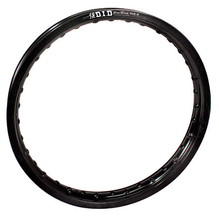 DID ST-X Dirt Star Rear Rim 19
