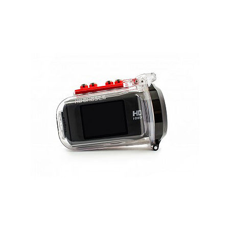 Drift Innovation HD Ghost Waterproof Case - Main