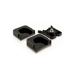 Drift Innovation Adhesive Mount Kit - Drift Innovation HD Ghost Cradle Charger