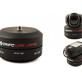 Drift Innovation HD Ghost Time Lapse - Drift Innovation HD Ghost Remote Control