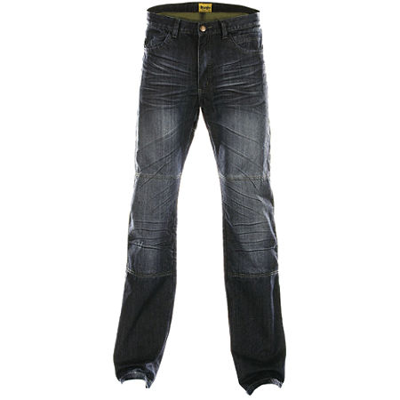Drayko Drift Jeans - Main