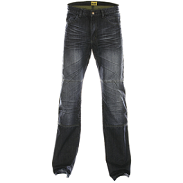 Drayko Drift Jeans - Drayko Optix Pants