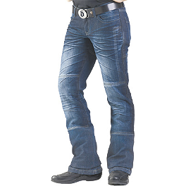 Drayko Women's Drift Jeans - Speed & Strength Women's MotoLisa Jeans