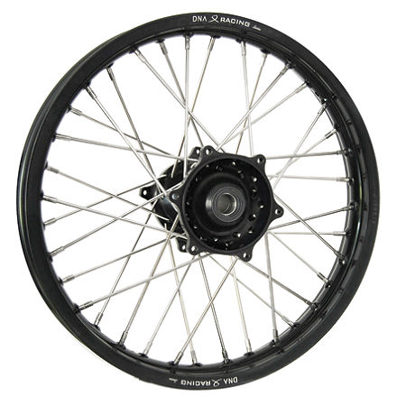 DNA Specialty Rear Wheel 2.15X18 - Black/Black - Main
