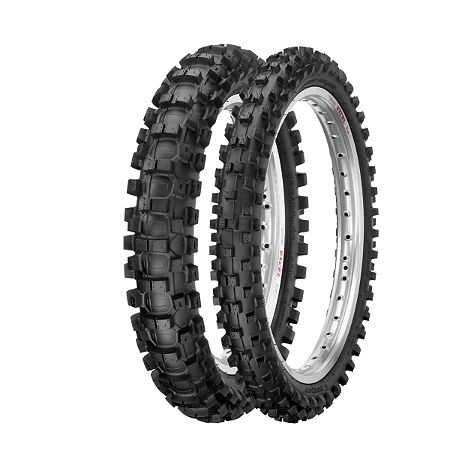 Dunlop 50 MX31 Front/Rear Combo - Main