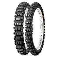Dunlop 250/450F D952 Tire Combo