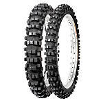 Dunlop 250/450F D952 Tire Combo - Dunlop Dirt Bike Tire Combos