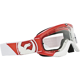 Dragon MDX Angle Goggles - Smith Fuel V2 - Hart & Huntington