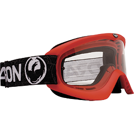 Dragon MDX Solid Goggles - Dragon MDX Block Goggles