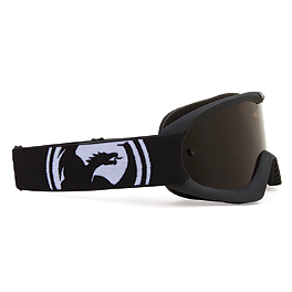 Dragon MDX Sand Goggles - 509 Dirt Pro Lenses