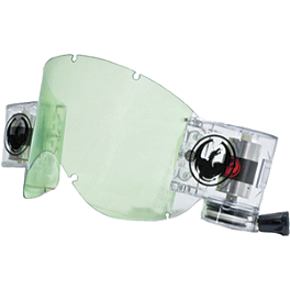 Dragon MDX Rapid Roll System Kit - Dragon MDX Rapid Roll Lens Clear