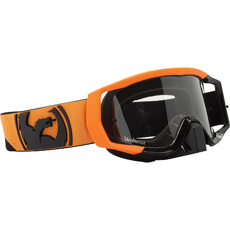 Dragon Vendetta Angle Goggles - Main