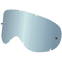 Dragon Vendetta Anti-Fog Treated Lens - Dragon MDX Rock Guard