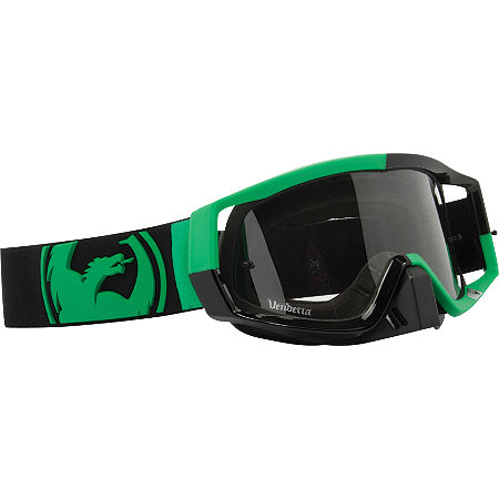 Dragon Vendetta Block Goggles - Main