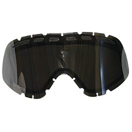 Dragon Vendetta Dual Lens Without Posts - Dragon Vendetta Angle Goggles