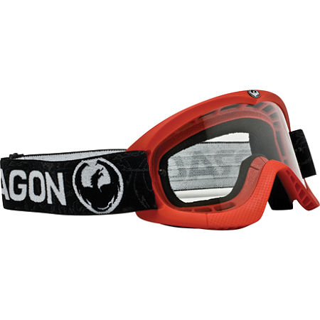 Dragon Youth MX Goggles - Solids - Main