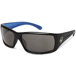 Dragon Cinch Sunglasses - Dragon Calavera Sunglasses