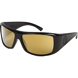Dragon Calaca Sunglasses - Alpinestars Carnivore Zip Fleece Hoody
