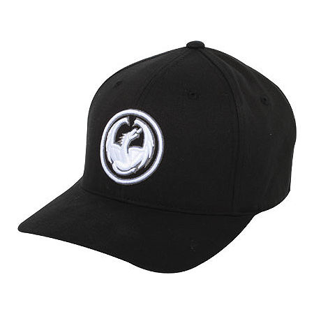 Dragon Corp Flex Fit Hat - Main