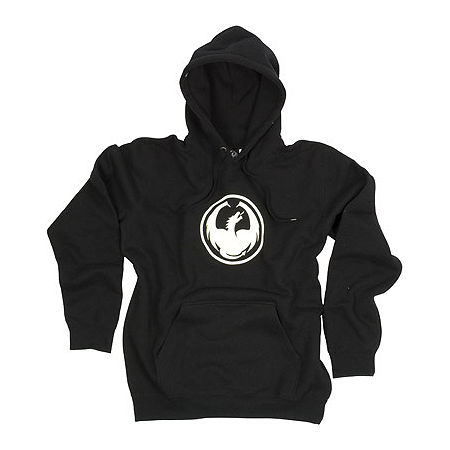 Dragon Corp Hoody - Main