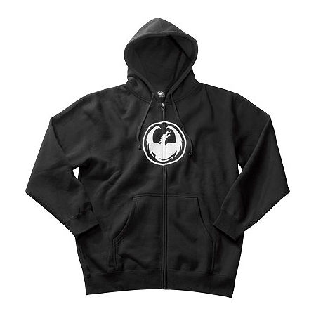 Dragon Corp Zip Hoody - Main
