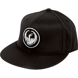 Dragon Icon 210 Classic Hat - Dragon Jefferson 50/50 Trucker Hat