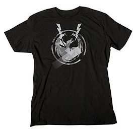 Dragon Overdrive T-Shirt - Dragon Watermark Icon T-Shirt