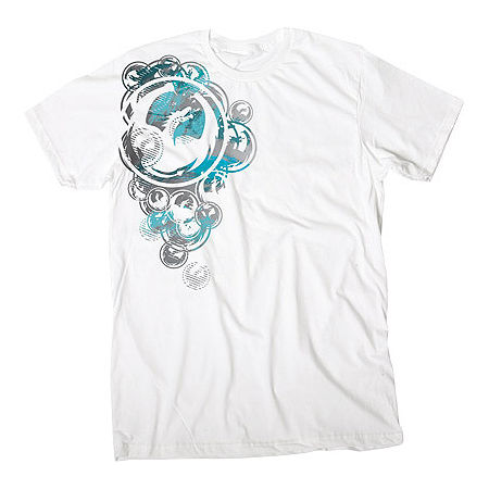 Dragon Side Arm T-Shirt - Main