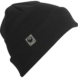 Dragon Stash Beanie - JT Racing Oval Logo Beanie