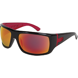 Dragon Vantage Sunglasses - Dragon Calavera Sunglasses