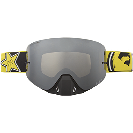 Dragon NFX Rockstar Goggles - 2014 One Industries Atom Pants - Rockstar