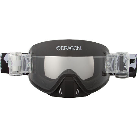 Dragon NFX Rapid Roll Goggles - Main