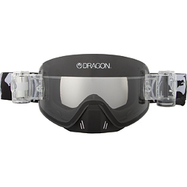Dragon NFX Rapid Roll Goggles - Dragon NFX Rockstar Goggles