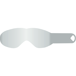 Dragon NFX Tear-Offs - Dragon NFX Goggles