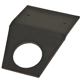 DR.D Hour Meter Bracket - Steering Stem Mount - DR.D QUIET CORE INSERT