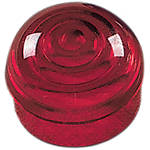 Drag Specialties Replacement Lens For Marker Light - Drag Specialties Cruiser Products
