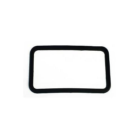 Drag Specialties Baron Marker Light Replacement Gasket - Main