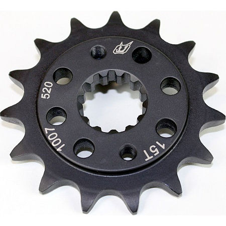 Driven Racing Front Sprocket - 520 - Main