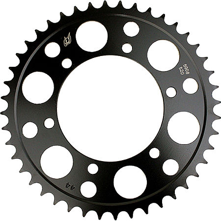 Driven Racing Rear Sprocket - 520 - Main