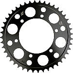 Driven Racing Rear Sprocket - 520 - Kawasaki ZX600 - ZZ-R 600 Motorcycle Drive