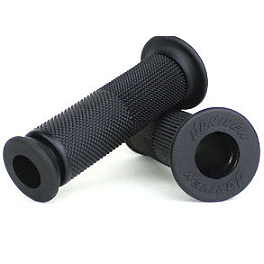 Driven Racing Superbike Grips - Driven Racing Grippy Thin Race Grips