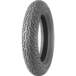 Dunlop Harley Davidson D402 Front Tire - 130/70-18 - Pirelli Night Dragon Front Tire - 140/70-18B