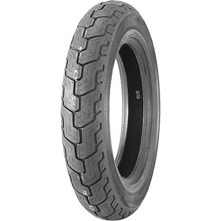 Dunlop Harley Davidson D402 Rear Tire - MT90-16B - Main