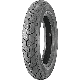 Dunlop Harley Davidson D402 Rear Tire - MU85-16B - Pirelli Night Dragon Rear Tire - Mu85-16B