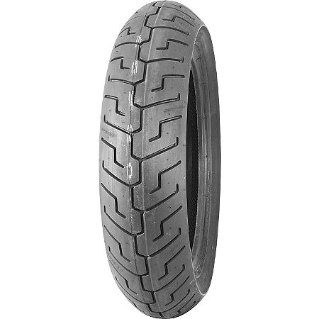 Dunlop Harley Davidson K591 Rear Tire - 130/90-16VB - Main
