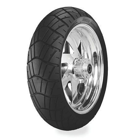 Dunlop D616 Rear Tire - 190/50ZR17 - Main